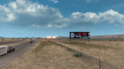 ats real advertisements screenshots 9, the pulse radio