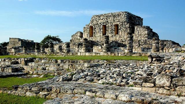 Zona Arqueológica Yagul, Oaxaca