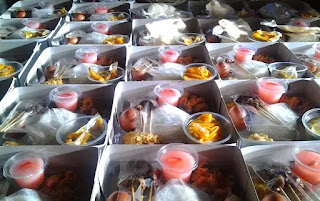 9. Business Catering