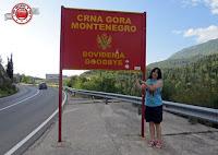 Adiós Montenegro