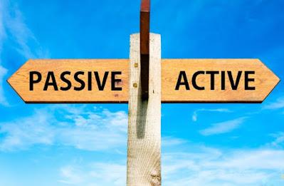 Pengertian Passive Voice Dalam Bahasa Inggris Formal