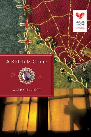 Review - A Stitch in Crime