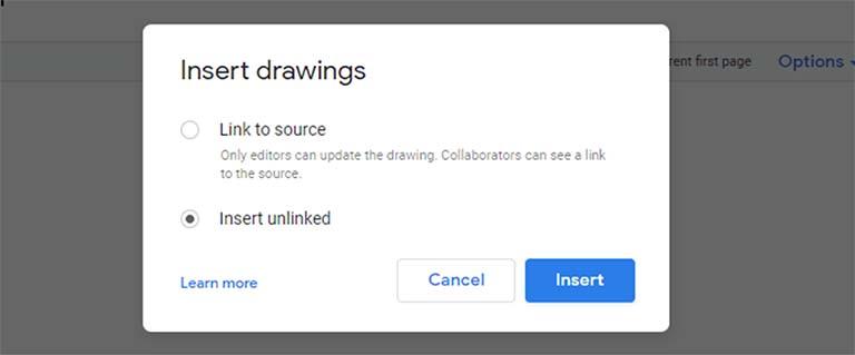 Lihat Cara Memasukkan Gambar Ke Google Docs Terbaru
