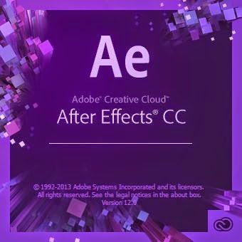 تحميل برنامج افتر افكت 2017 عربي كامل مجانا Download adobe After Effects cc