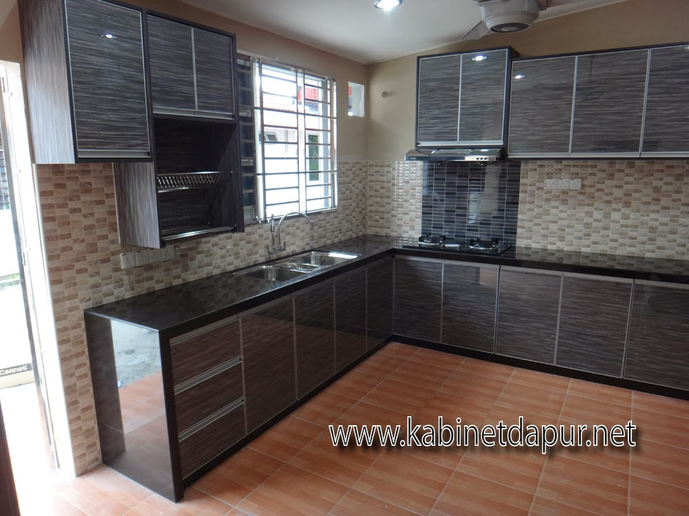 Tiles Dapur Terkini Desainrumahid Com