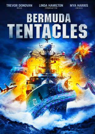 Bermuda Tentacles 2014 BRRip 720p Dual Audio Hollywood Download