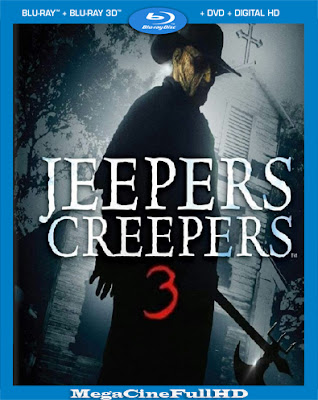 Jeepers Creepers 3 (2017) Full 1080P Latino