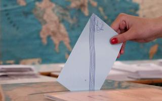 Εκλογές 2019: Έκλεψαν κάλπη από εκλογικό κέντρο στα Εξάρχεια