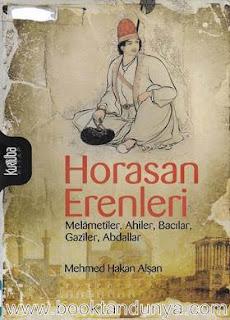 Mehmed Hakan Alşan - Horasan Erenleri