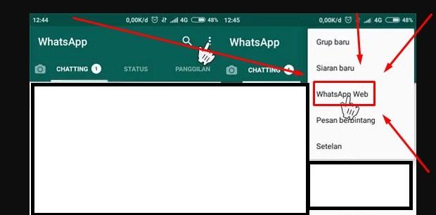 Cara Mengunci WhatsApp Biar Gak Disadap Pacar Terbaru 2019
