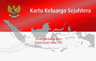 template kartu indonesia sejahtera