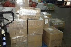 Jasa Pengurusan Barang Tertahan di Bea Cukai Tanjung Priok