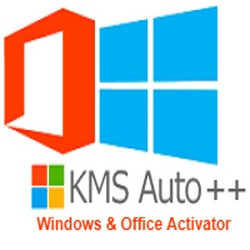 KMSAuto++ Windows & Office Activator Versi Terbaru