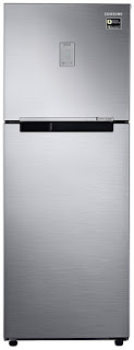 Samsung 253L 3 Star Inverter Frost Free Double Door Refrigerator