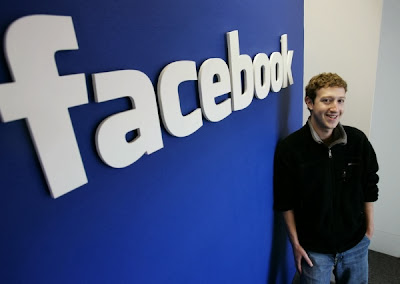 15 Things You Should Know About Mark Zuckerberg ~ TechSoulz