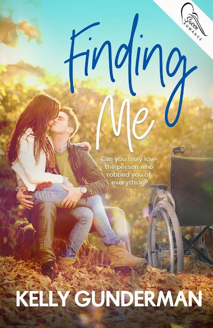 Finding Me by Kelly Gunderman
