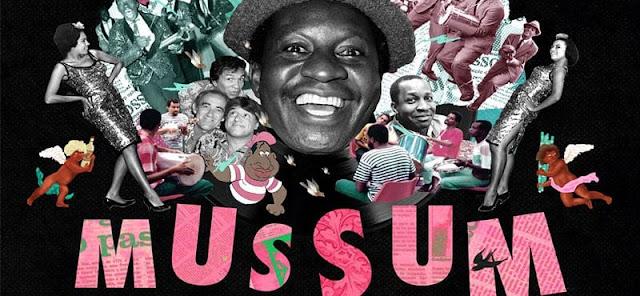Análise Crítica – Mussum: Um Filme do Cacildis