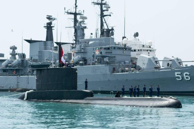 El Submarino Diesel y La Iniciativa DESI