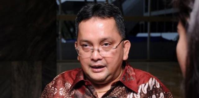 DPR: Status Pailit, Akal-akalan Hukum Si Benny Tjokro