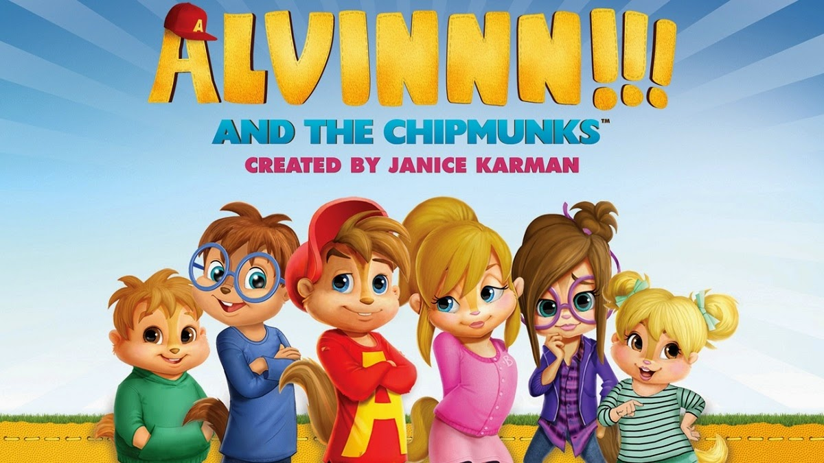Free download alvin and the chipmunks 4: the road chip (2015.