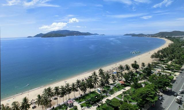 Nha Trang, Phu Quoc among US News' Top 50 beautiful beaches