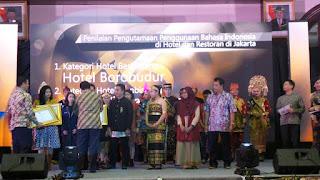 Mendikbud Ajak Seluruh Rakyat Indonesia untuk Memartabatkan Bahasa dan Sastra Indonesia