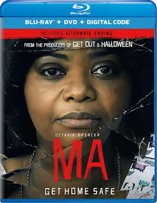 Ma (2019) Dual Audio [Hindi 5.1ch – Eng] 720p | 480p BluRay ESub x264 850Mb | 300Mb