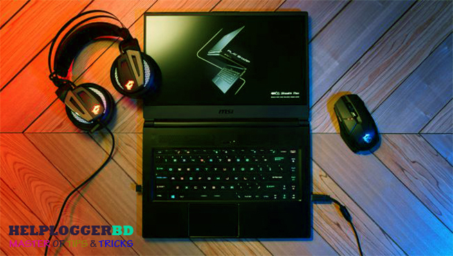 Best gaming laptop for 2019