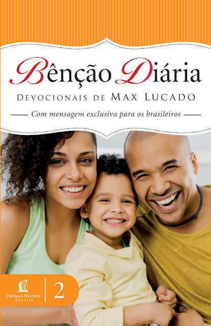 Bênção Diária 2 - Max Lucado