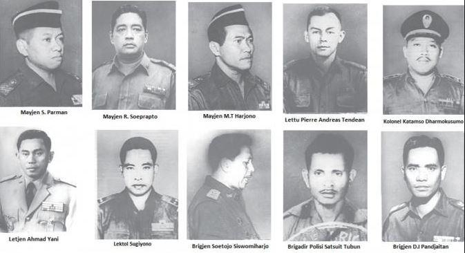 Pemberontakan G30S/PKI