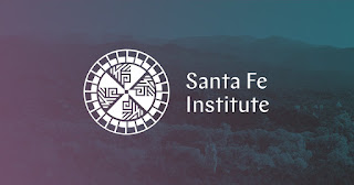 Santa Fe Institute Complexity Postdoctoral Fellowship Program 2020
