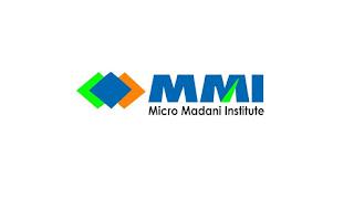 Lowongan Kerja Micro Madani Institute