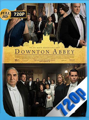 Downton Abbey (2019) HD[720P] latino[GoogleDrive] DizonHD