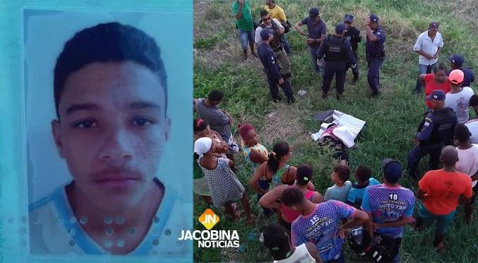 Homem é morto a tiros na entrada da cidade de Jacobina