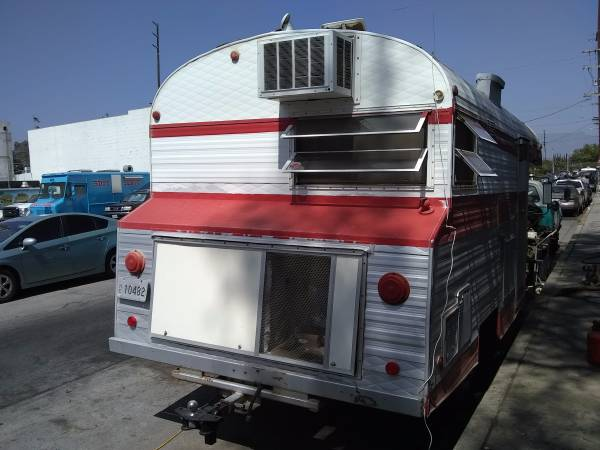 Used RVs Vintage 1971 Classic RV For Sale by Owner