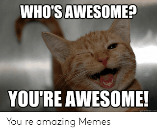you are the best meme cute