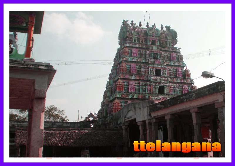 Agneeswarar Temple Tamil Nadu Full Details