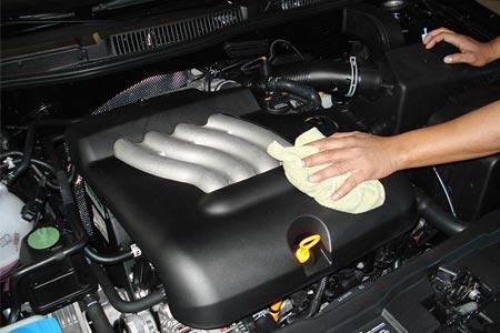 Oli dan Perawatan Mesin Mobil yang Perlu Anda Tahu