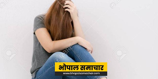 INDORE NEWS : पति ने प्रेमिका के साथ मिलकर पत्नी को घर से निकालकर पीटा तथा पति के अफेयर से परेशान पत्नी ने आत्महत्या की