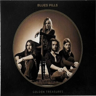 Blues Pills Golden Treasures
