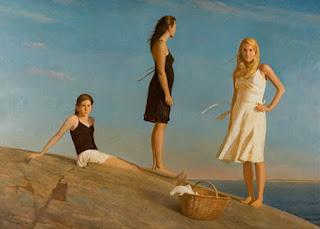 cuadros-con-figura-humana-realismo-contemporaneo pinturas-figura-humana