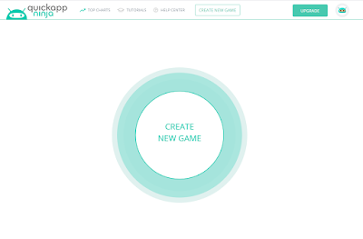 Cara Membuat Game Android Sederhana Untuk Pemula