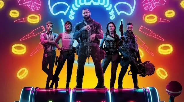 """""""El ejército de los muertos"""", la nueva película de Zack Snyder: mirá el trailer"""