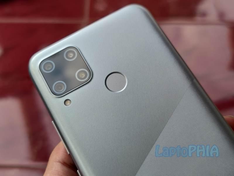 Review Kamera Realme C15