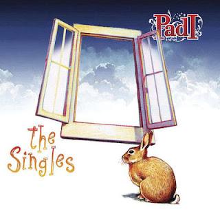 Padi - The Singles