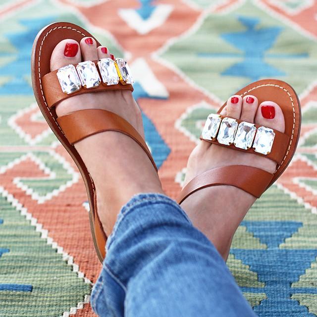 6 Diy para tunear zapatillas y sandalias