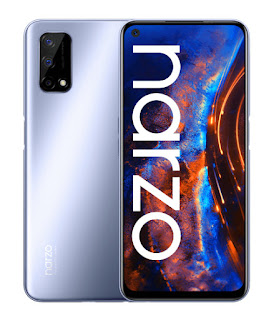 Realme Narzo 30 Pro 5G Price in Bangladesh & Full Specifications