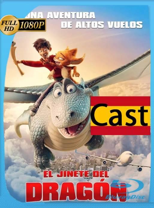 El Jinete Del Dragón (2020) BRRip 1080p Castellano [GoogleDrive] Ivan092