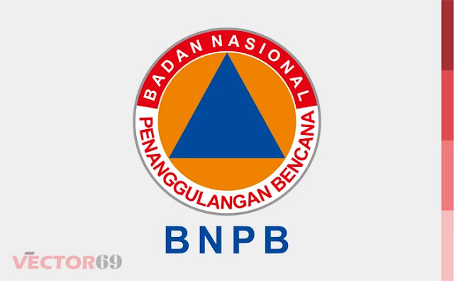 Logo BNPB (Badan Nasional Penanggulangan Bencana) - Download Vector File PDF (Portable Document Format)
