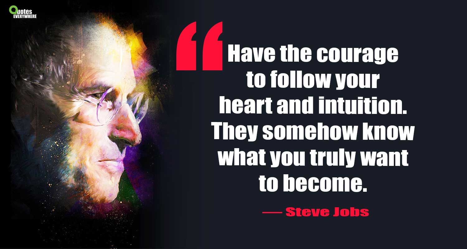20 Steve Jobs Quotes On Work That Will Change The Way You Work